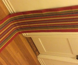 Make a Floor and Wall Rug