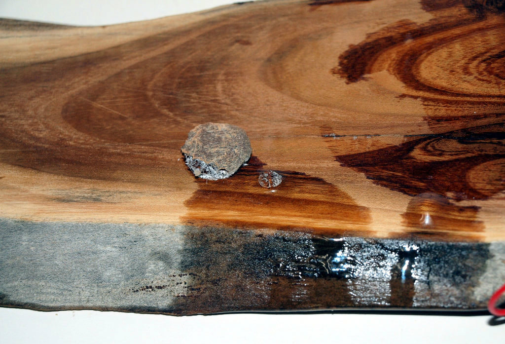 Picture of A Few Words About the Epoxy