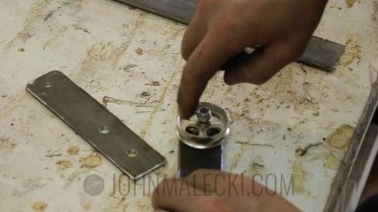 Sliding Hardware