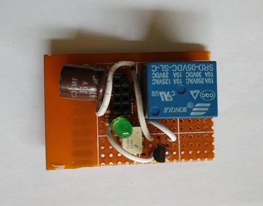 Making of ESP8266 Relay Board (Part 2)