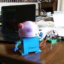 DIY Robotics Project - Barnabas-Bot 2.0