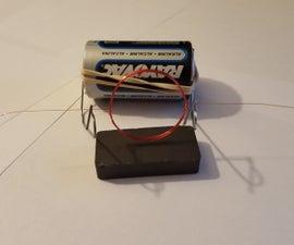 Electric Motor Masco Kurtz G9