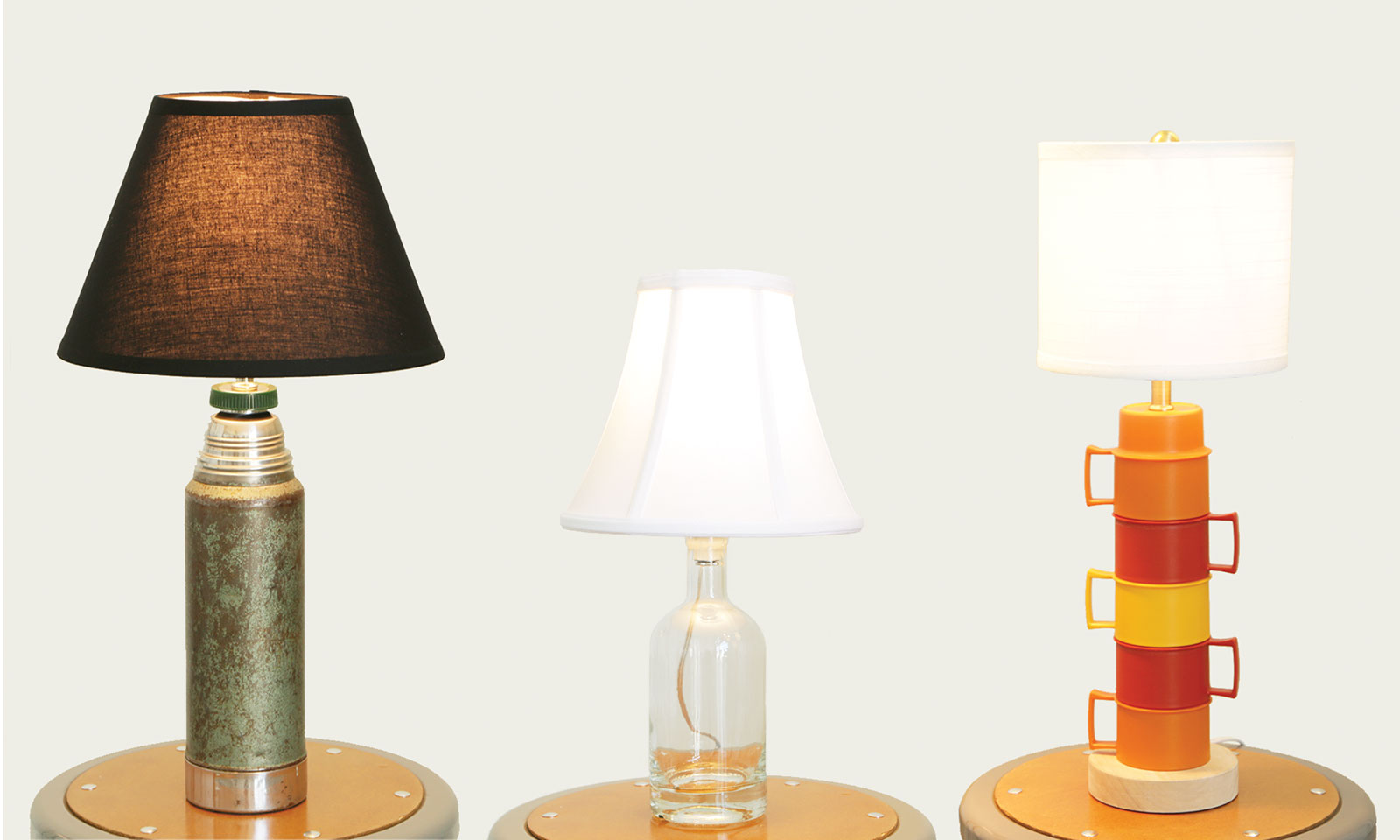 Picture of Table Lamps