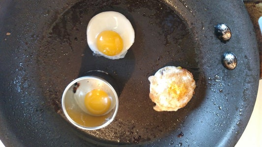 Quail Egg Sausage Biscuit Bites