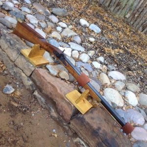 Rifle Sight Protector