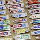 Toothpaste prank