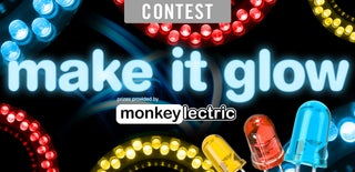 Make It Glow! Contest