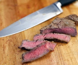 Meat Class