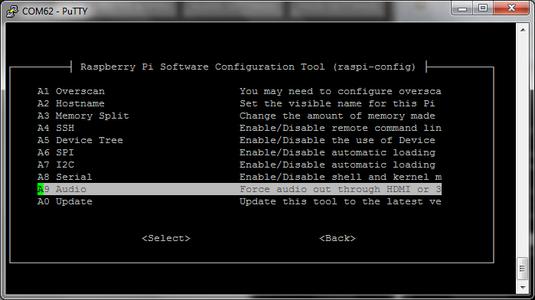 Software Configuration