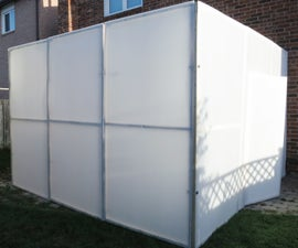 Celebrate Sukkot With a New Sukkah