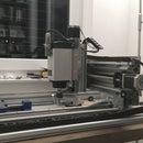 3 Axis CNC Milling Machine