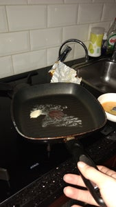 Buttering the Frying Pan