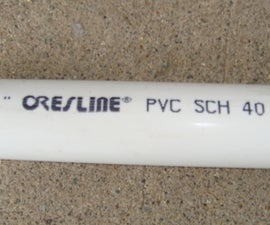 Cleaning PVC Pipe (the EASY way)