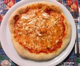 Homemade Pizza The/My Italian Way