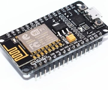 GMail Notification Using ESP8266 Arduino and OLED