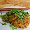 Fish Cakes (gluten Free) or Crab Cakes