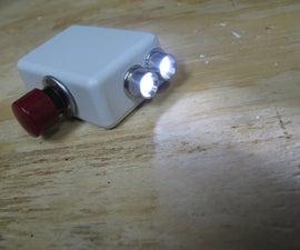 Easy LED Pocket Light