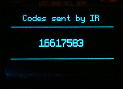 Picture of Remote Control Calibration
