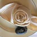 Royal Rose Napkins:Folding Tutorial