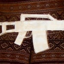 Cool paper G36