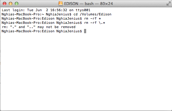 Picture of Install Flash Tool Lite and Prepare the Edison Board Before Flashing