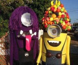 Minion costumes