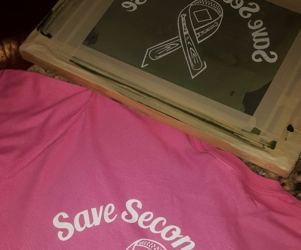 Screen Printing: 13 Steps (with Pictures)