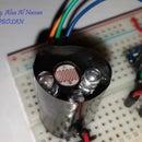 Simple RGB Color Detector Using Arduino
