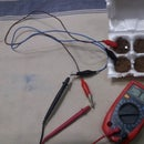 Generate Electricity From Dirt