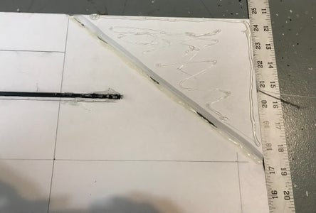 Important Step. KF Airfoil