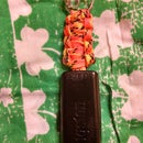 USB Flash Drive Paracord Fob