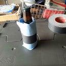 Industrial Bottle Cozy