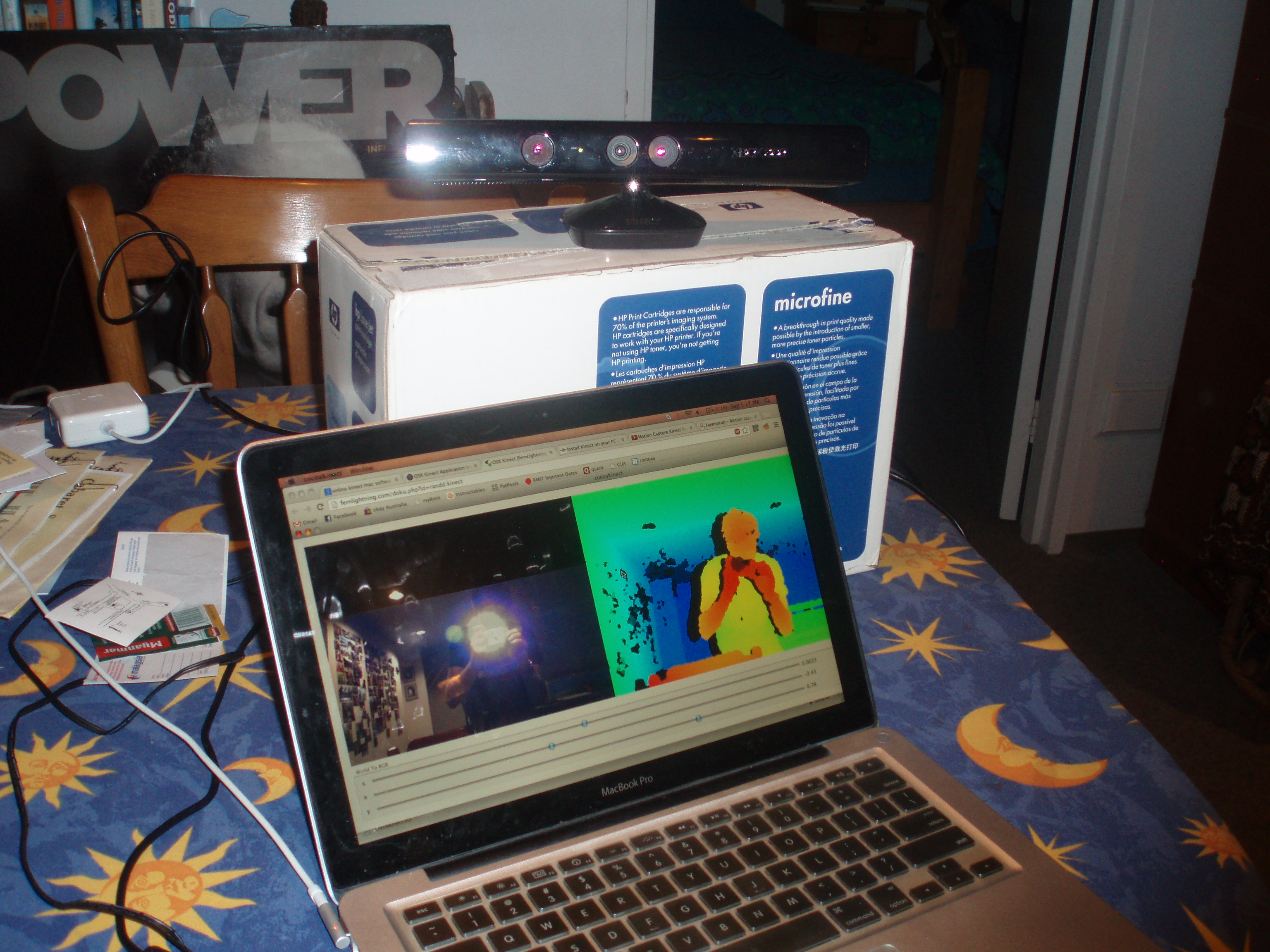 Wiring an xbox kinect for usb picture of wiring asfbconference2016 Image collections