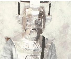 The Earthshock Cyberman