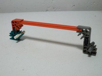 Nerf Firearm Stabilizer (Section G)