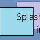 How to create a Splash Screen in C# Visual Studio