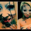 Make Up by RAMTB2 * Cracking Mask
