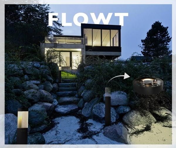 FLOWT Light Drone System
