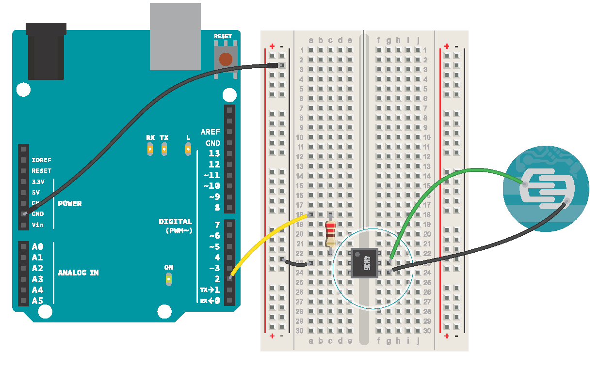 Picture of Hacking a Button (your Own Device - 3)