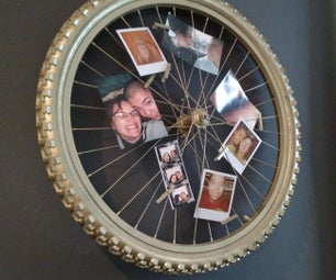 Picture Wheel