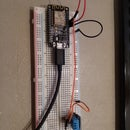 Easy IoT weather station with multiple sensors (enchanced 1)