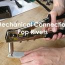 Mechanical Connection: Pop Rivets Werkplaatsidc