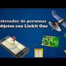 Localizador / Rastreador En Tiempo Real Con Linkit One