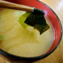 Very Simple Miso Soup
