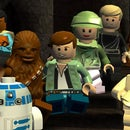 Lego Star Wars Final Animation