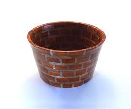 Brick and Mortar Bowl