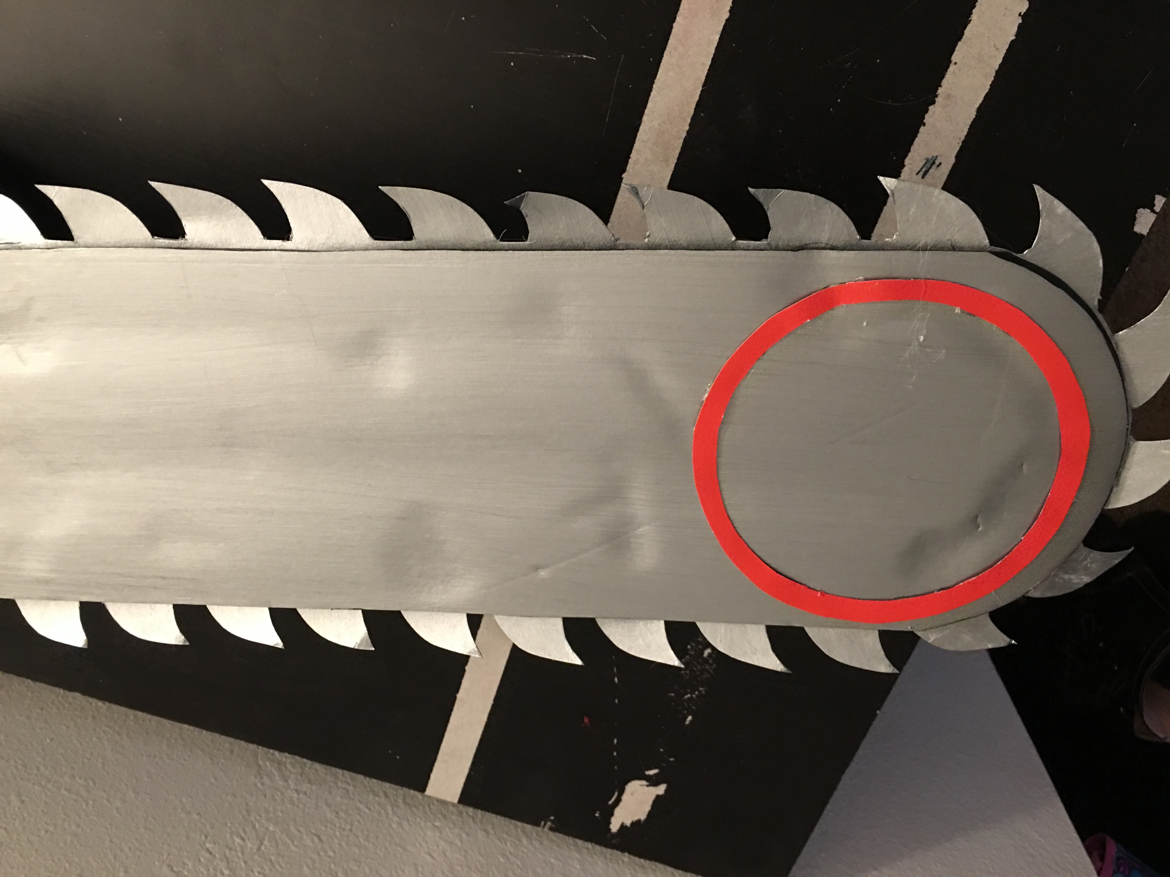 Picture of Zee Blade!