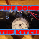 How to make a PVC pipe Bomb Prop ( for MOvies)