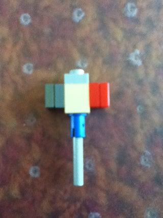 Lego Thor Hammer