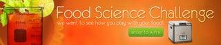 Food Science Challenge